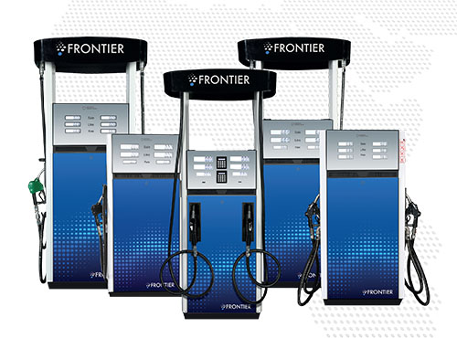 Trans Overseas Industrial Corporation Pumps And Dispensers