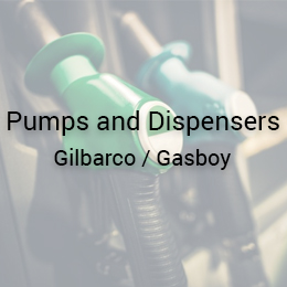 Trans-Overseas Industrial Corporation » Pumps and Dispensers